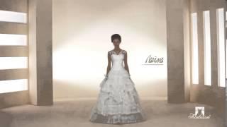 Новая коллекция свадебных платьев Hadassa