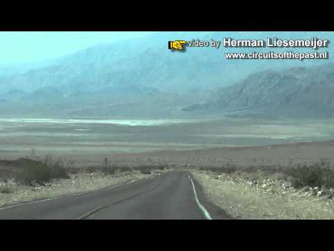 "CA 190 ""Beatty Cutoff"" Death Valley 