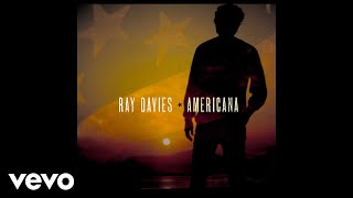 Ray Davies - Message from the Road (Audio)