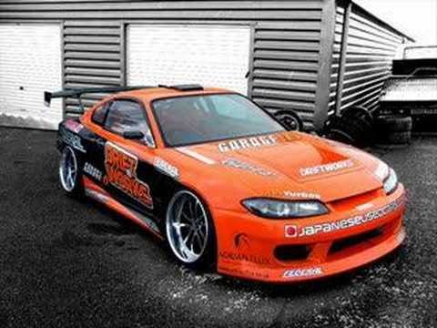 Best Drift Car Ever Youtube
