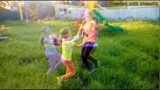 Клип на песню Мот