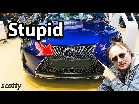 here's-why-cars-have-stupid-designs