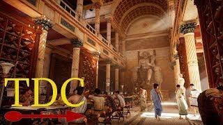 ancient libraries