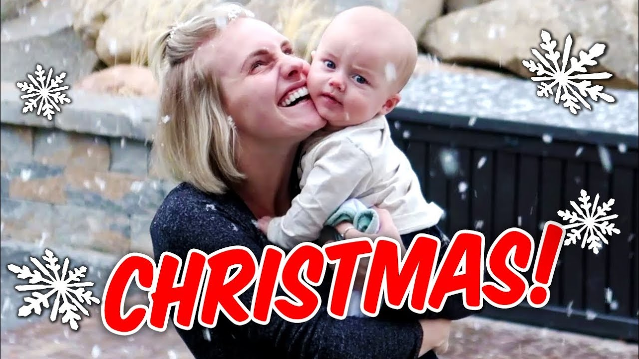 christmas-comes-early-but-something-goes-wrong-ellie-and-jared