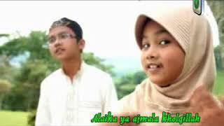 Download Sholatullah - Ceng Zam Zam feat. Rifa Siti Rohmah