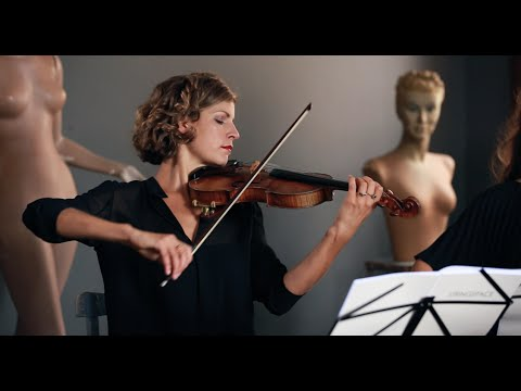 Schubert - Ave Maria - Stringspace String Quartet