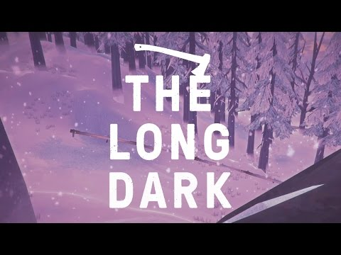 THE JOURNEY BEGINS! - The Long Dark Ep 1