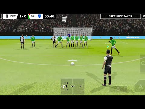 dream-league-soccer-2020-android-gameplay-#14