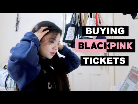 BUYING BLACKPINK 2019 WORLD TOUR with KIA [IN YOUR AREA] LONDON CONCERT TICKETS!! Mp3