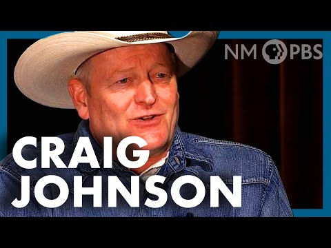 Episode 1007 | Longmire Author Craig Johnson