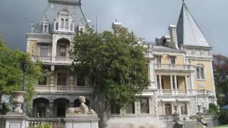 массандровский дворец(В данном видео исполняется композизыя