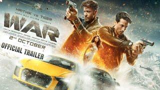 War Movie, Hrithik vs Tiger, Hrithik Roshan,Tiger Shroff, War Full Movie