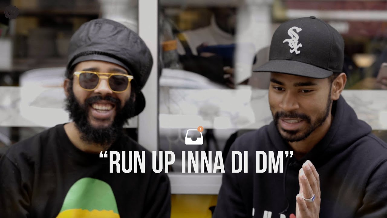 Pop Culture How To Phrases In Patois With Reggae Artist Protoje