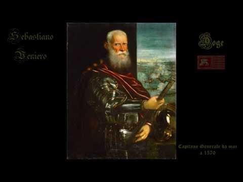 Hassler - Intrada IV (Triumphal music of the late Renaissance) Battle of Lepanto HD