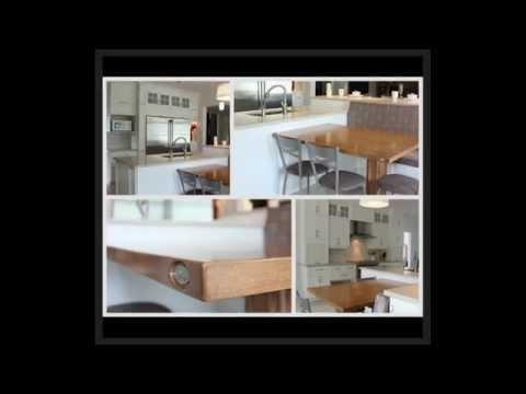 Fabricant armoire cuisine Concept Meubles Lackdor