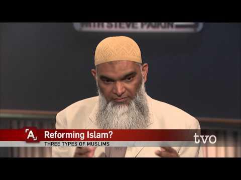 Reforming Islam?
