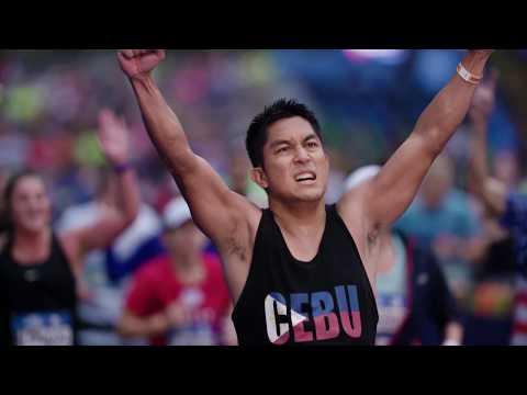 2017 TCS New York City Marathon | NYRR