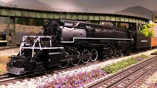 Lionel Southern Pacific AC-9