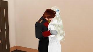 FROZEN X DIABOLIC LOVERS | Hans Bit Elsa