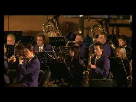 Jan Van Der Roost - Rikudim (Godba Sevnica - Sevnica Wind Orchestra)