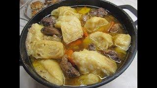 Вкусное #мясо с луковыми рулетиками. ОООчень вкусно.Delicious meat with onion ruletikami. So tasty.