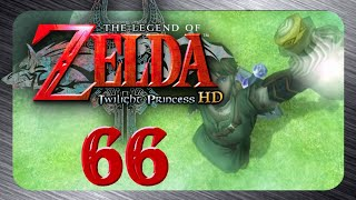 The Legend of Zelda / Twilight Princess - 66 - Drillhöhle - Teil 4 [Let's Play / German]
