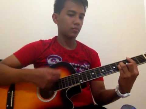 Scared to Death - Kz Tandingan (Guitar Cover w/ chords)