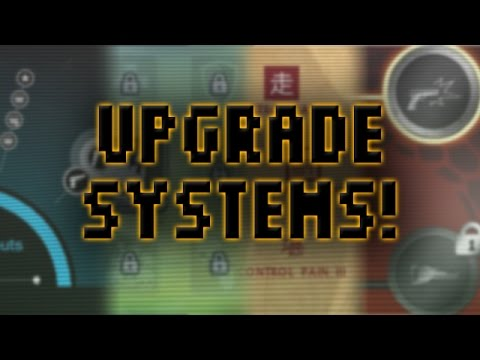 Let's Talk About Boring Upgrade Systems