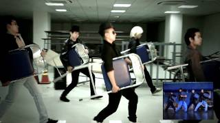 As long as you love me( MV Cover) - 1st in contest BSB WANNA BE VIETNAM