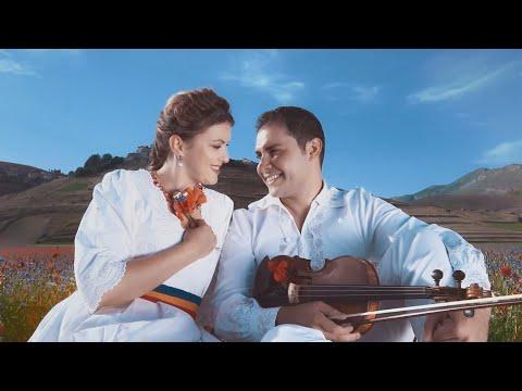 Lavinia Goste - Floare rosie de mac (Videoclip Oficial)