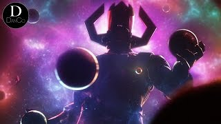 10 Characters Who Can Beat Galactus