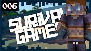 Minecraft: Survival Games: Game 6 | Подарочек+SkinPack