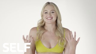 Iskra Lawrence: How I Learned to Love My Body   Body Stories   SELF