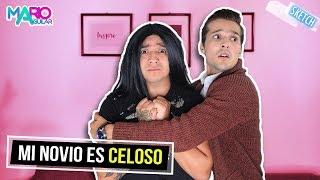 Cuando tu novio es celoso | Memo Aponte | Mario Aguilar