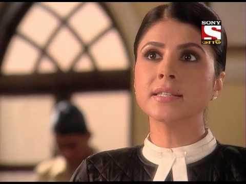 Adaalat - Bengali - Vampire - Ep 26 thumbnail