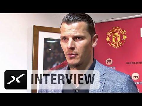 "Daniel van Buyten: ""Louis van Gaal ist der richtige Mann"" | Manchester United"