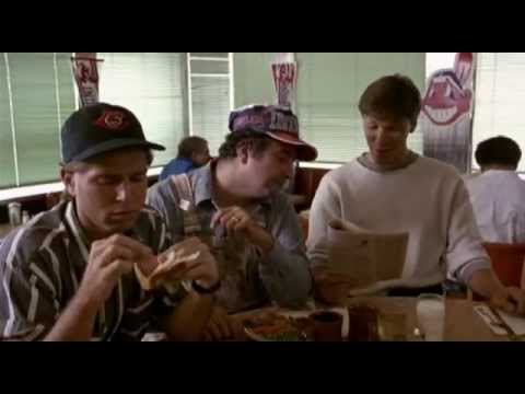 "Major League (1989) - ""Who Are These F'ing Guys?"""