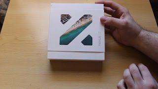 Review del Nexus 5X por PSN Andy y Lucas