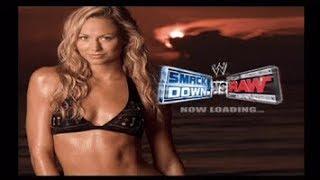 WWE Smackdown vs Raw Season Mode #44