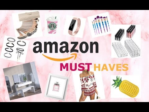 November S Amazon Must Haves Beaus And Ashley 12