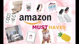 Amazon Must Haves Recent Amazon Purchases