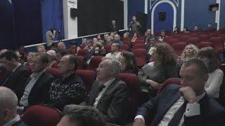 Форум-диалог «Формирование комфортной городской среды»