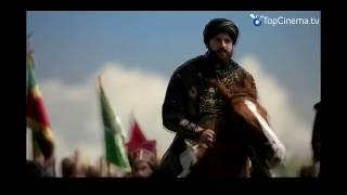 разговор султана мурада и  Иранцев