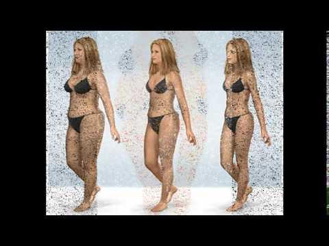 как похудела анна михалкова диета
