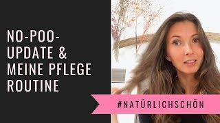 No-Poo-Update nach 2,5 Jahren & Tipps zu natürlicher Hautpflege