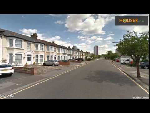 1 bed flat to rent on Selbourne Road, Ilford IG1 By Century 21