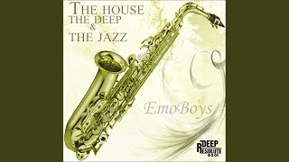 Sax In The House (Deeper Mix)