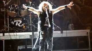 KREATOR - Endless Pain (HD-Stereo LIVE @ TOTAL METAL FESTIVAL 2014 - Italy)