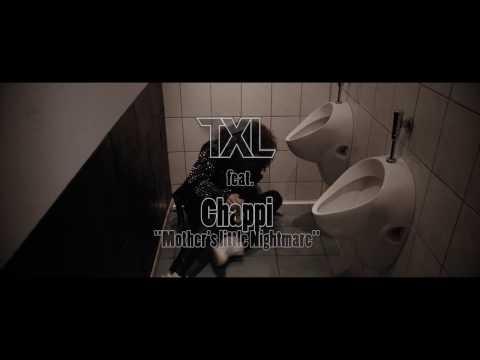 TXL -  Rock'n'Roll Man (feat. Chappi Mothers Little Nightmare)