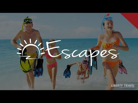Escapes by Liberty Travel